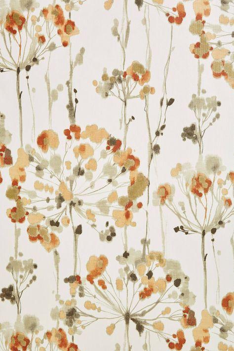 Flourish Wallpaper