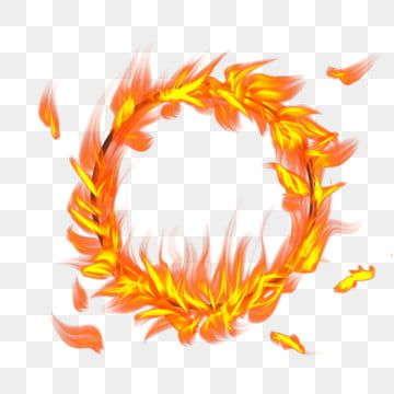 Flame Yellow Fire Ring Burning Circus Flame Yellow Fire Circle Burning Png Transparent Clipart Image And Psd File For Free Download Framed Abstract Graphic Design Background Templates Fire Ring