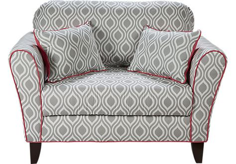 Shop for a Alivia Loveseat at Rooms To Go Kids. Find  that will look great in your home and complement the rest of your furniture.