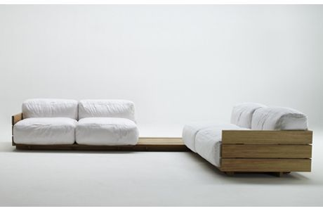 DIY indoor Sectional Sofa Plans | ... Couch Furniture, Pallets ...