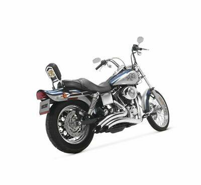 Advertisement Ebay Vance Hines 26007 Big Radius 2 Into 2 Chrome In 2020 Motorcycle Parts And Accessories Ebay Radii