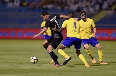 مشاهدة مباراة النصر والشباب بث مباشر اليوم 14 02 2020 في الدوري السعودي In 2020 Sports Running