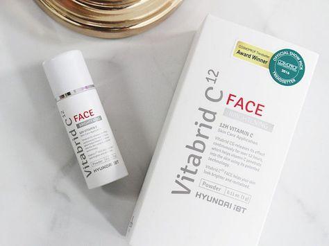 Image result for Vitabrid C¹² Face Brightening Powder