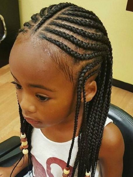 Kids Plats Braids Plait Feeding Cornrolls Braids Hairstyles Godess Curly Cool Braid Hairstyles Braid Styles For Girls Hair Styles