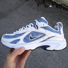 Nike Xccelerator TR 2006 Vintage #Sneakers | Sneakers