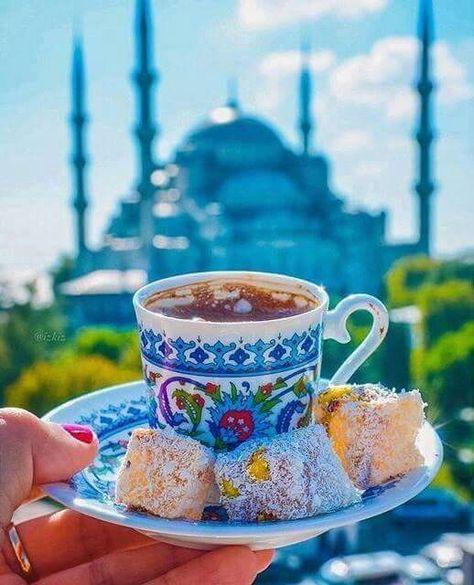 #turkey #love #coffe