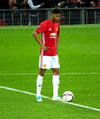 Marcus Rashford Height Weight Age Net Worth Affairs Facts Biography More In 2020 England National Football Team Best Football Skills Marcus Rashford