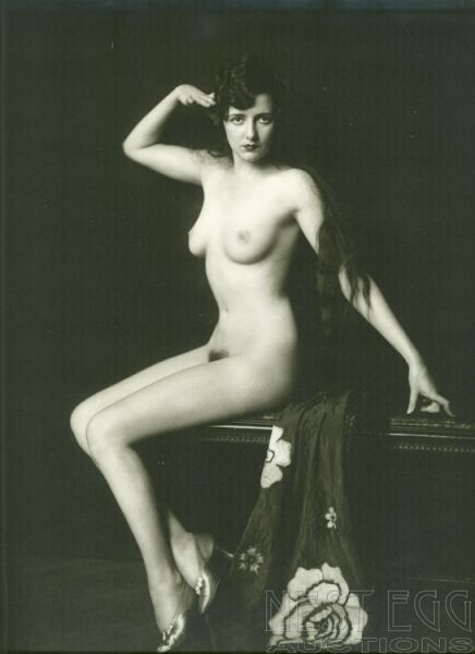 Flexible naked ballet pics