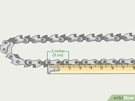 How To Measure Chainsaw Bar Length Chainsaw Bars Chainsaw Chainsaw Carving