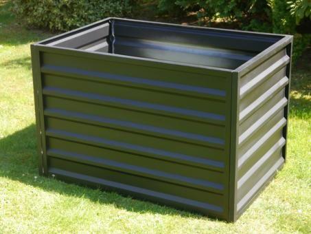 Hochbeet Greenbox Hochbeet Greenbox Beete