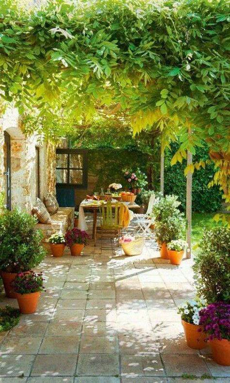 Pin By Simran On Home Decor In 2019 Jardines Decoraciones