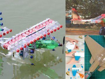 10 Inspirasi Kebun Sayuran Di Rumah Dari Botol Bekas Kebun Sayur Botol Plastik Botol