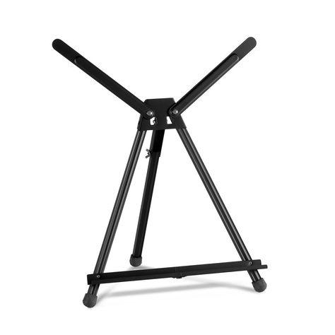 Artist S Loft Compact Table Top Easel Easel Artist Loft Display Easel