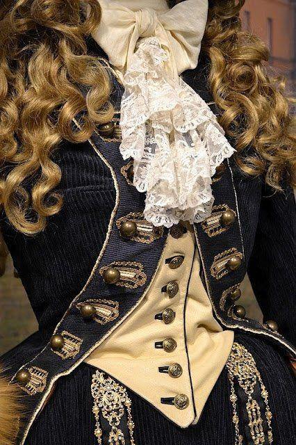 Jennelise: Movie Costumes - The Duchess The Duchess, Harajuku, Historical Costume, Historical Clothing, Moda Fashion, Womens Fashion, Riding Habit, 18th Century Fashion, Period Outfit