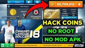 Download Dream League Soccer 2019 Mod Apk Obb Unlimited Money Free Games Play Hacks Game Resources