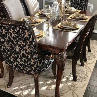 Valraven Dining Room Table Dining Room Design Dining Dining