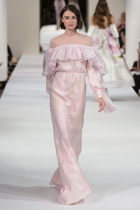 Alexis Mabille autumn/winter 2019 couture collection