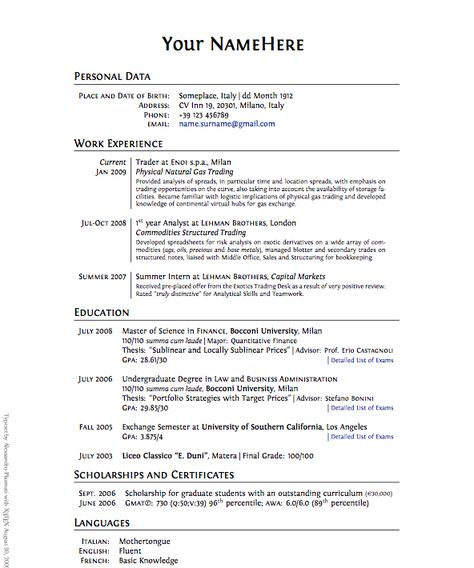 Writing a Work Resume How to Write a Freelance Writer Resume_ - freelance writing resume