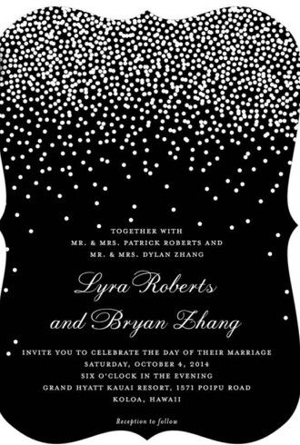 Under+the+Stars+Printable+invitation+by+Itsy+Belle+by+ItsyBelle,+$ - prom tickets design