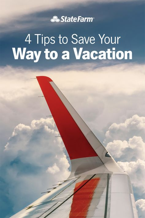 Do you daydream about zip-lining across the Costa Rican landscape or trekking the Great Wall of China? Turn those vacation dreams into a reality with these money-saving solutions.