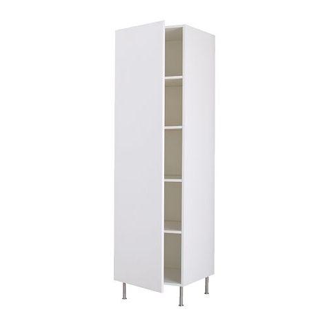 Nederland Bijkeuken Ikea Tall Cabinet Storage Locker