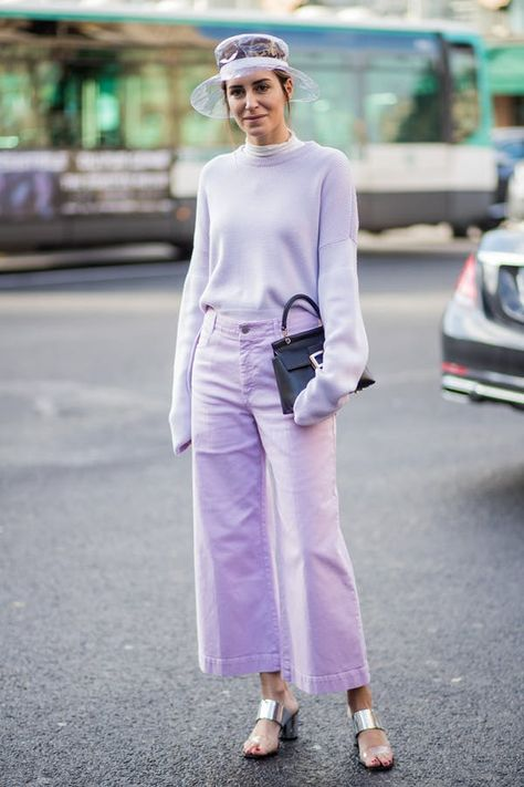 8 Early-Spring Trends That'll Put a Warm-Weather Pep in Your Step