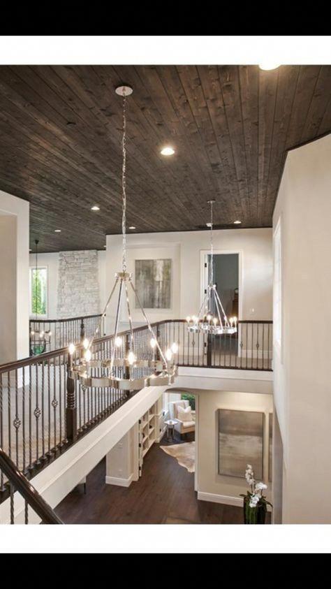 Dark Wood Walls Ceilings 17 Ideas Bohemiandecor In 2020 Home House Home N Decor