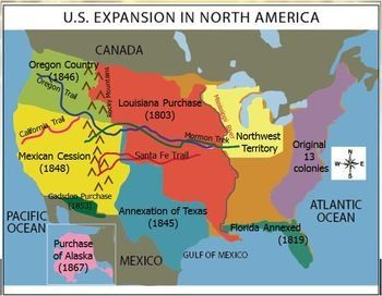 Westward Expansion/Manifest Destiny U.S. Worksheet/Homework ... on gadsden purchase, wilmot proviso, destiny old russia map, compromise of 1850, the alamo map, indian removal act map, mexican cession map, united states map, destiny usa map, santa fe trail map, mexican cession, monroe doctrine, lewis and clark map, good neighbor policy map, gadsden purchase map, missouri compromise, gettysburg address, kansas-nebraska act, kansas-nebraska act map, treaty of guadalupe hidalgo map, mississippi river map, compromise of 1850 map, knights of the golden circle map, indian removal act, jim crow laws, trail of tears, texas annexation, gold rush map, lewis and clark expedition, trail of tears map, texas annexation map, louisiana purchase map, industrialization map, open door policy, treaty of guadalupe hidalgo, war of 1812,