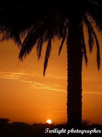 نتيجة بحث الصور عن غروب الشمس في عمان Sunset Celestial Outdoor