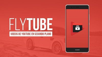 FlyTube Music Player for YouTube Mod Apk Free Download for
