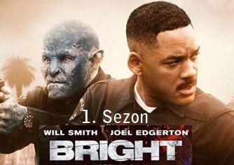Bright 1 Sezon 1 Bolum Izle Will Smith Ve Joel Edgerton Dan Harika Bir Dizi Geliyor Elfler Orklar Ve Insanlarin Bir Arad Joel Edgerton Will Smith Edgerton