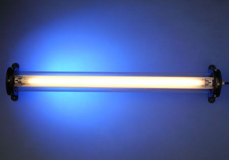 Radiant Lighting Tube Light Ip65 Tube Light Lighting Linear Lighting
