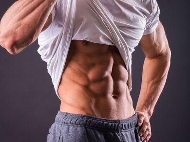 Sexy peptidos para ganar masa muscular