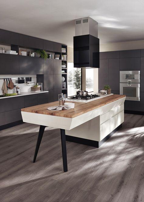 κουζίνα Motus Scavolini Kitchen Pinterest Kitchens - kchenfronten modern