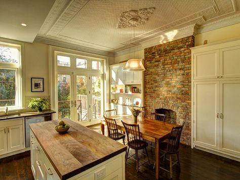Beautiful Pictures of Kitchen Islands: HGTV's Favorite Design Ideas | Kitchen Ideas & Design with Cabinets, Islands, Backsplashes | HGTV