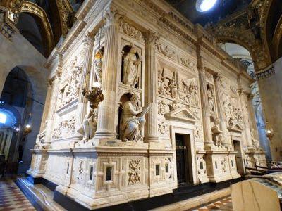 Yo Amo A Xto Anécdotas Del Santuario De La Santa Casa De Loreto Loreto Santuario Imágenes Religiosas