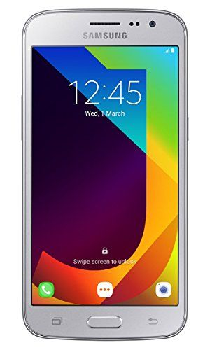 Samsung Galaxy J2 Pro Silver 16gb With Offers All Mobile Phones Android Mobiles Cosas Para Comprar Compras