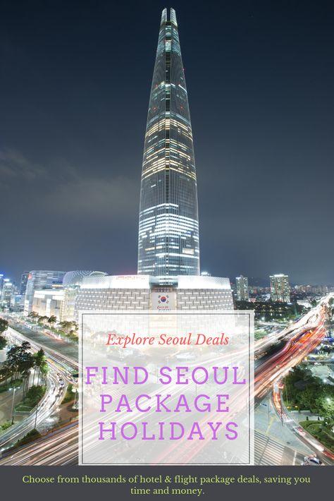 About Seoul