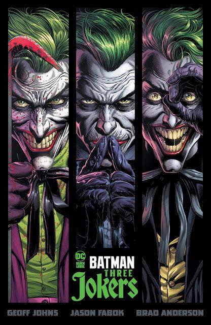 Pdf Free Batman Three Jokers By Geoff Johns Jason Fabok Ebooks Download Three Jokers Joker Geoff Johns