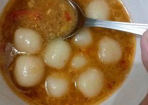 Resep Cilok Kuah Super Pedas Oleh Ritha Likopena Resep Makanan Ringan Pedas Resep Resep Makanan
