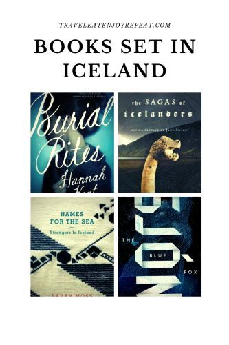 I share a few books set in Iceland. They all are different in their writing style and topic but have 1 thing in common: the beautiful Icelandic setting   #books #reading #booksiceland | iceland books | burial rites | icelandic saga | books set in Iceland | books on Iceland | books to read | book ideas | book tips | novels set in Iceland