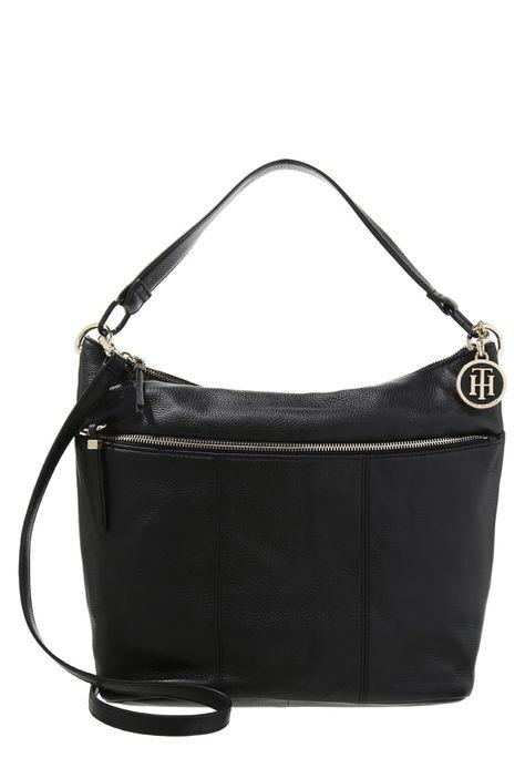 Tommy Hilfiger Handtasche - black - Zalando.at