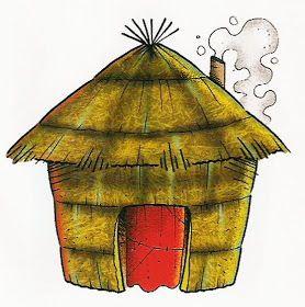 Esos Locos Bajitos De Infantil Tipos De Casas Proyectos Educacion Infantil Educacion Infantil Materiales Para Preescolar