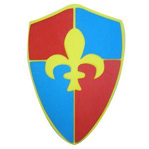 escudos medievales dibujos  Buscar con Google  Disfraces