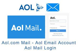 Aol Mail Aol Mail Login Uk How To Aol Mail Uk Sign Up Www