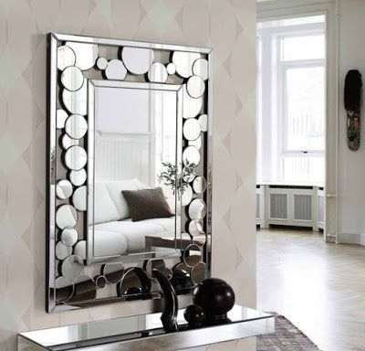 Modern Wall Mirrors New Design Ideas For Unique Room Decor Mirror Wall Living Room Living Room Mirrors Room Decor