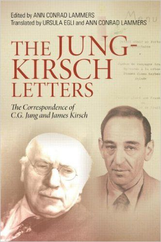 Amazon.com: The Jung-Kirsch Letters: The Correspondence of C.G. Jung