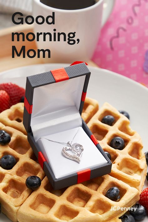Fine jewelry for Mother's Day