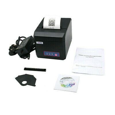 Ad Ebay Url Us Thermal Barcode Label Printer 58mm 80mm Usb Thermal Receipt Printer Pos J1v5 In 2020 Thermal Printer Label Printer Speed Print