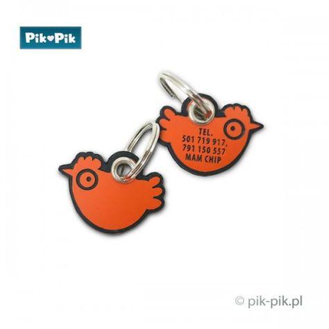 Adresowka Dla Psa Kura 32x24 Mm Personalized Items Psa Enamel Pins